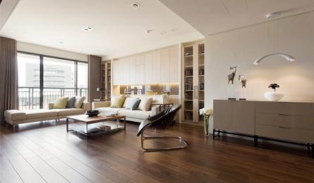 地板掉漆的原因和处理方法 你知道吗